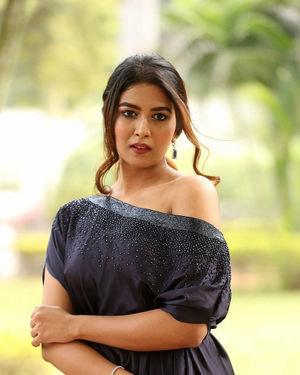 Bhavana Rao (Telugu Actress) - Madhanam Movie Trailer Launch Photos | Picture 1703592