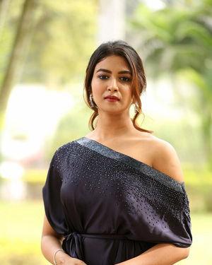 Bhavana Rao (Telugu Actress) - Madhanam Movie Trailer Launch Photos | Picture 1703588