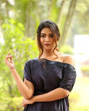 Bhavana Rao (Telugu Actress) - Madhanam Movie Trailer Launch Photos | Picture 1703580