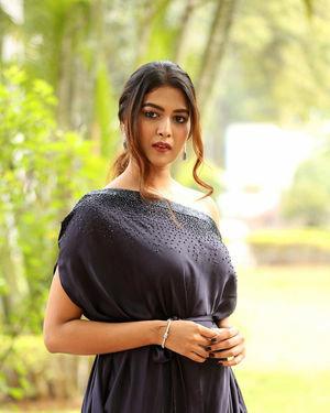Bhavana Rao (Telugu Actress) - Madhanam Movie Trailer Launch Photos | Picture 1703585