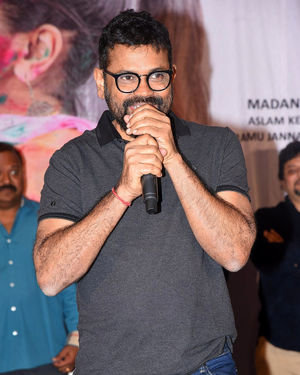 Madhanam Movie Trailer Launch Photos | Picture 1703644