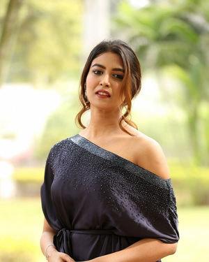 Bhavana Rao (Telugu Actress) - Madhanam Movie Trailer Launch Photos | Picture 1703590