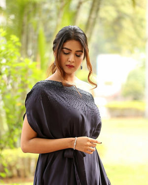 Bhavana Rao (Telugu Actress) - Madhanam Movie Trailer Launch Photos | Picture 1703584