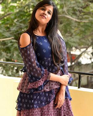 Shylaja N - Mera Dosth Movie Press Meet Photos | Picture 1703535