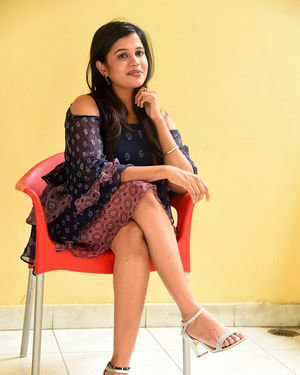 Shylaja N - Mera Dosth Movie Press Meet Photos | Picture 1703542