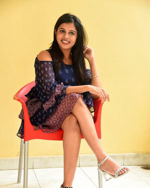 Shylaja N - Mera Dosth Movie Press Meet Photos | Picture 1703541