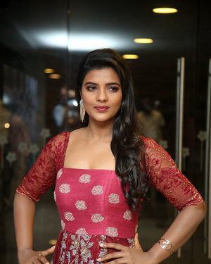 Aishwarya Rajesh - Mismatch Movie Pre Release Event Photos | Picture 1704170