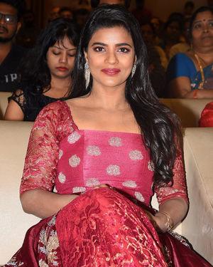 Aishwarya Rajesh - Mismatch Movie Pre Release Event Photos | Picture 1704268