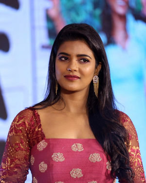 Aishwarya Rajesh - Mismatch Movie Pre Release Event Photos | Picture 1704191