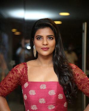 Aishwarya Rajesh - Mismatch Movie Pre Release Event Photos | Picture 1704168
