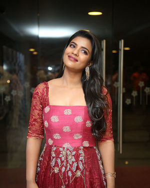 Aishwarya Rajesh - Mismatch Movie Pre Release Event Photos | Picture 1704176