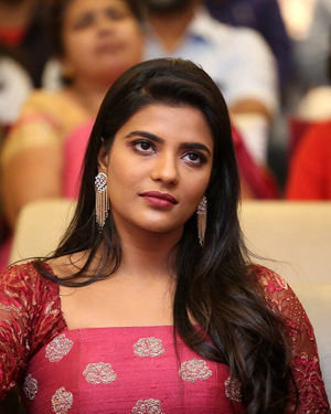 Aishwarya Rajesh - Mismatch Movie Pre Release Event Photos | Picture 1704208