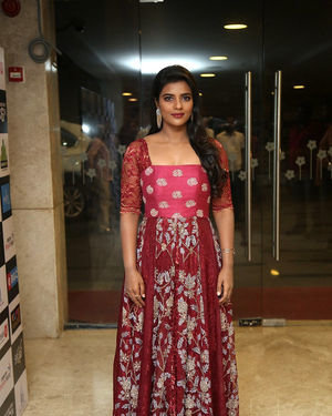 Aishwarya Rajesh - Mismatch Movie Pre Release Event Photos   Picture 1704158