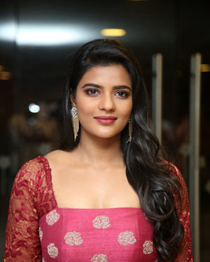 Aishwarya Rajesh - Mismatch Movie Pre Release Event Photos | Picture 1704289