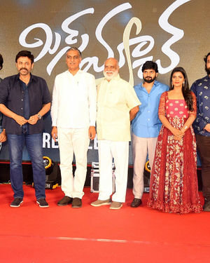 Mismatch Movie Pre Release Event Photos