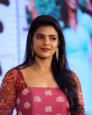 Aishwarya Rajesh - Mismatch Movie Pre Release Event Photos | Picture 1704192