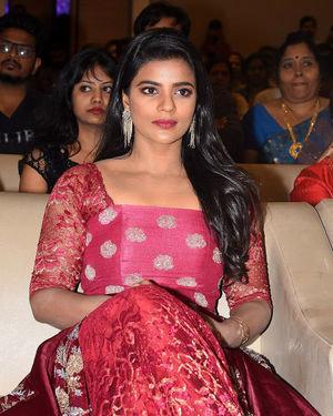 Aishwarya Rajesh - Mismatch Movie Pre Release Event Photos | Picture 1704264