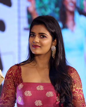 Aishwarya Rajesh - Mismatch Movie Pre Release Event Photos | Picture 1704190
