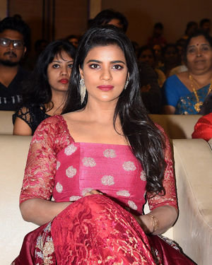 Aishwarya Rajesh - Mismatch Movie Pre Release Event Photos | Picture 1704262