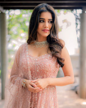 Nabha Natesh Latest Photoshoot | Picture 1703574