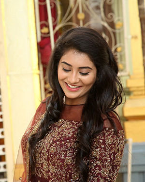 Rashi Singh - Resound Telugu Movie Opening Photos | Picture 1703692