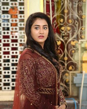 Rashi Singh - Resound Telugu Movie Opening Photos | Picture 1703683