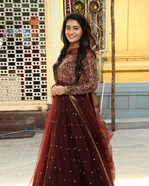 Rashi Singh - Resound Telugu Movie Opening Photos | Picture 1703682