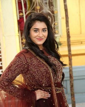 Rashi Singh - Resound Telugu Movie Opening Photos | Picture 1703688