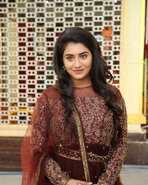 Rashi Singh - Resound Telugu Movie Opening Photos | Picture 1703676