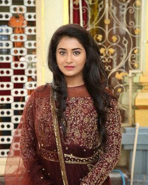 Rashi Singh - Resound Telugu Movie Opening Photos | Picture 1703684