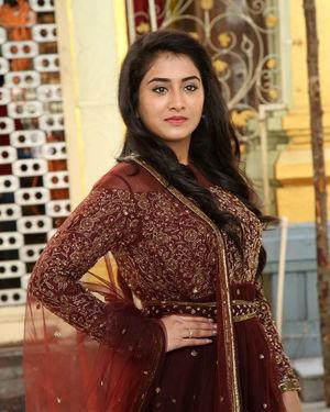 Rashi Singh - Resound Telugu Movie Opening Photos | Picture 1703687