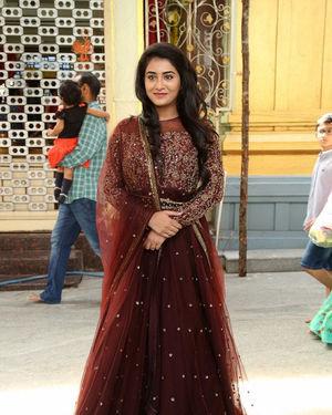 Rashi Singh - Resound Telugu Movie Opening Photos | Picture 1703685