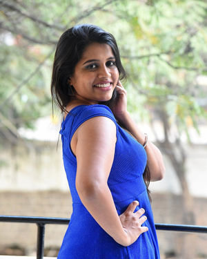 Shylaja N - Mera Dosth Movie Success Meet Photos | Picture 1705546