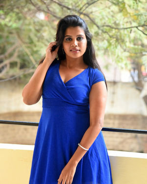Shylaja N - Mera Dosth Movie Success Meet Photos | Picture 1705553