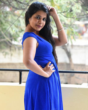 Shylaja N - Mera Dosth Movie Success Meet Photos | Picture 1705545