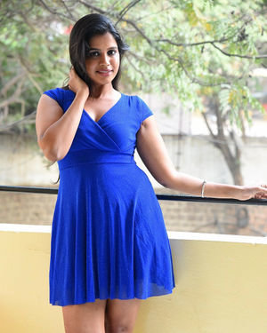 Shylaja N - Mera Dosth Movie Success Meet Photos | Picture 1705548