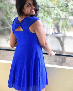 Shylaja N - Mera Dosth Movie Success Meet Photos | Picture 1705544