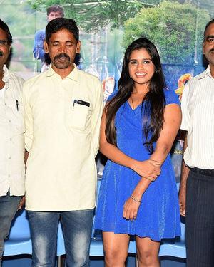 Mera Dosth Movie Success Meet Photos