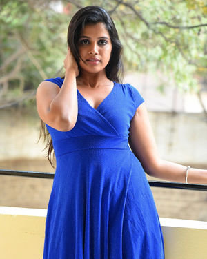Shylaja N - Mera Dosth Movie Success Meet Photos | Picture 1705550