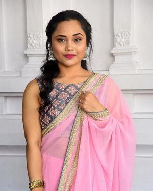 Pinky Moni Saikia - Victoria Maharani Telugu Movie Opening Photos | Picture 1705802