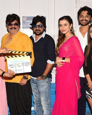 Victoria Maharani Telugu Movie Opening Photos | Picture 1705814