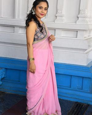 Pinky Moni Saikia - Victoria Maharani Telugu Movie Opening Photos | Picture 1705800
