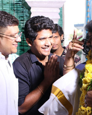 Victoria Maharani Telugu Movie Opening Photos | Picture 1705812