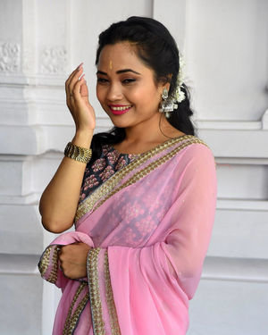 Pinky Moni Saikia - Victoria Maharani Telugu Movie Opening Photos | Picture 1705806
