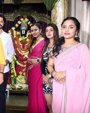 Victoria Maharani Telugu Movie Opening Photos | Picture 1705818