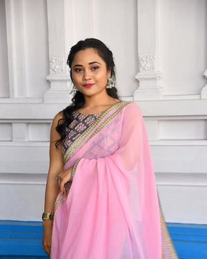 Pinky Moni Saikia - Victoria Maharani Telugu Movie Opening Photos | Picture 1705803