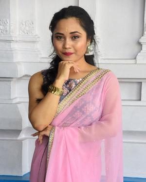 Pinky Moni Saikia - Victoria Maharani Telugu Movie Opening Photos | Picture 1705809