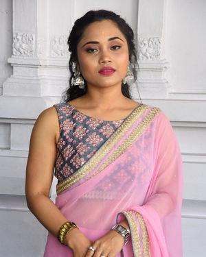 Pinky Moni Saikia - Victoria Maharani Telugu Movie Opening Photos | Picture 1705817