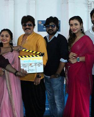 Victoria Maharani Telugu Movie Opening Photos | Picture 1705819
