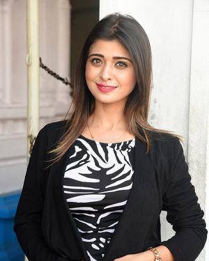 Samreen Wazir - Victoria Maharani Telugu Movie Opening Photos | Picture 1705816